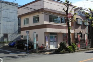 だるま販売店の鈴屋の店舗画像